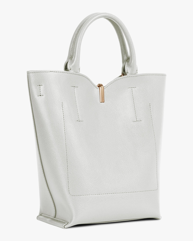 Ribbon Bucket Bag