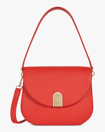 Sleek S Crossbody Bag