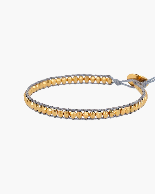 Single-Wrap Bracelet