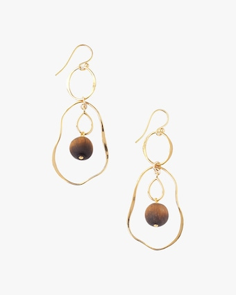 Matisse Drop Earrings
