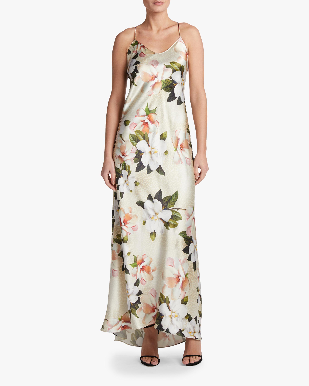 Adriana Iglesias Jadi Maxi Dress 1