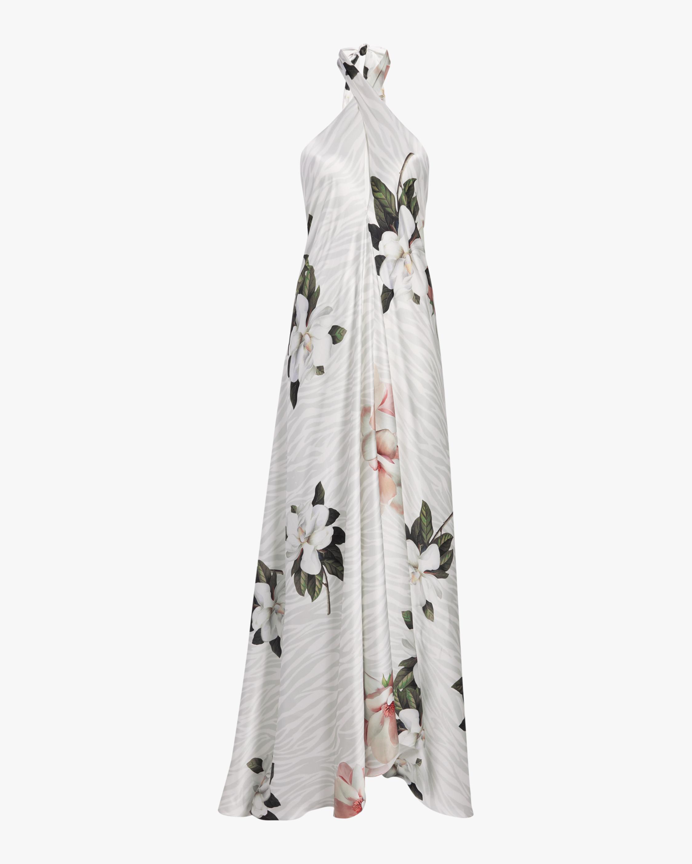 Adriana Iglesias Yala Dress 1