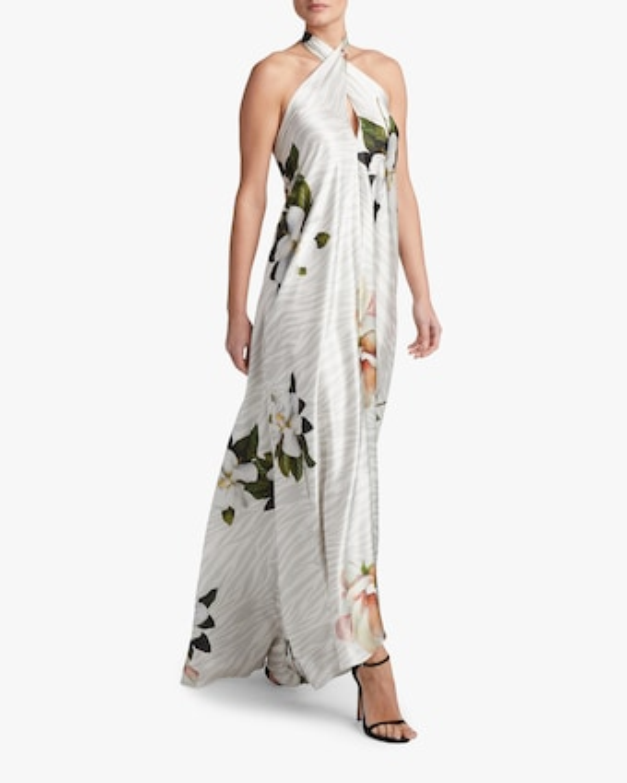 Adriana Iglesias Yala Dress 2