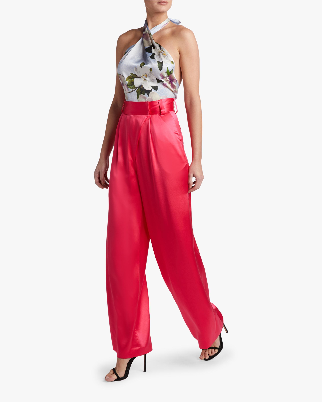 Adriana Iglesias Fiora Pants 1