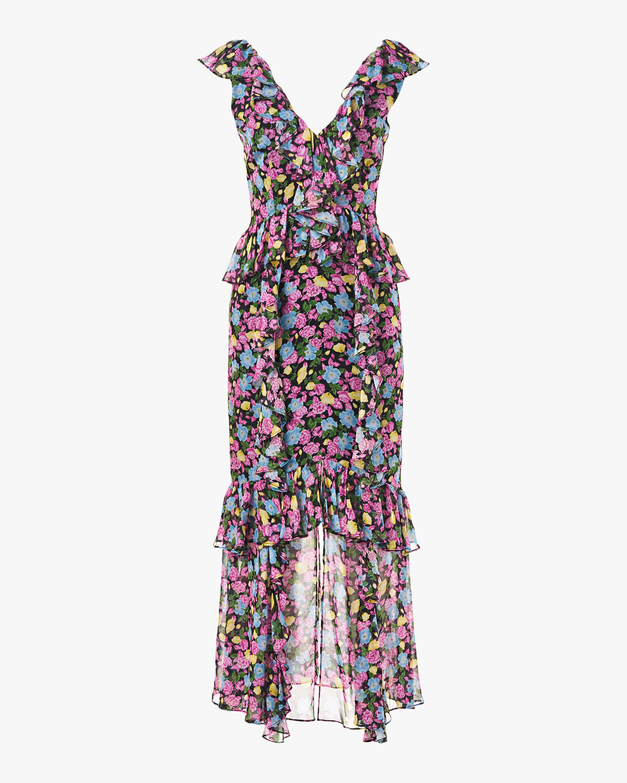 Evita Midi Dress