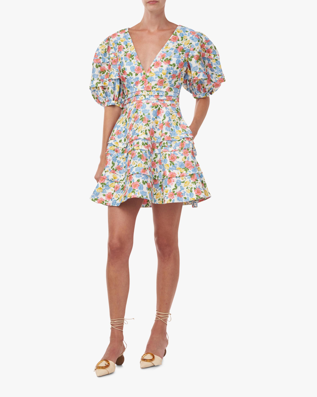 Avian Dress