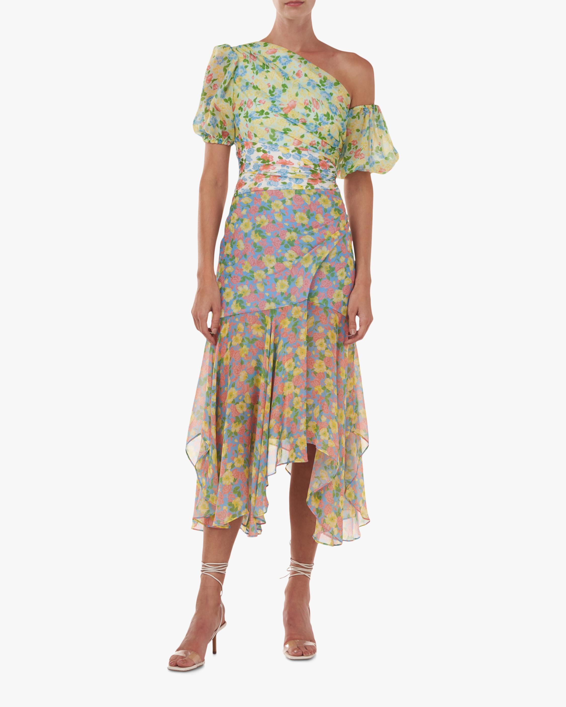 Amur Jaylah One-Shoulder Dress 1