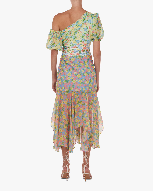 Amur Jaylah One-Shoulder Dress 2