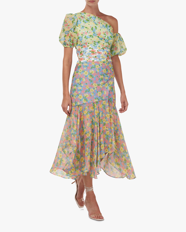 Amur Jaylah One-Shoulder Dress 3