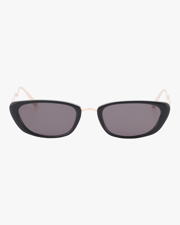 Cigarello Cat-Eye Sunglasses
