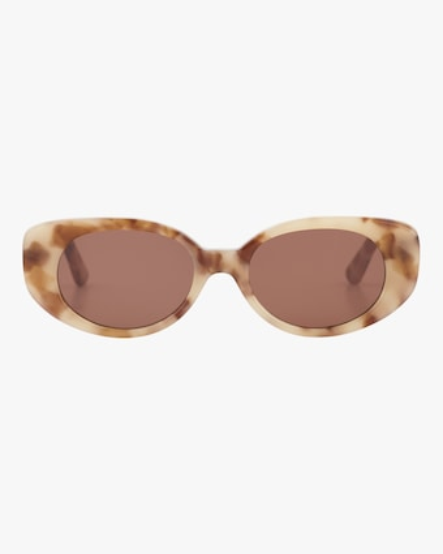 A La Plage Cat-Eye Sunglasses