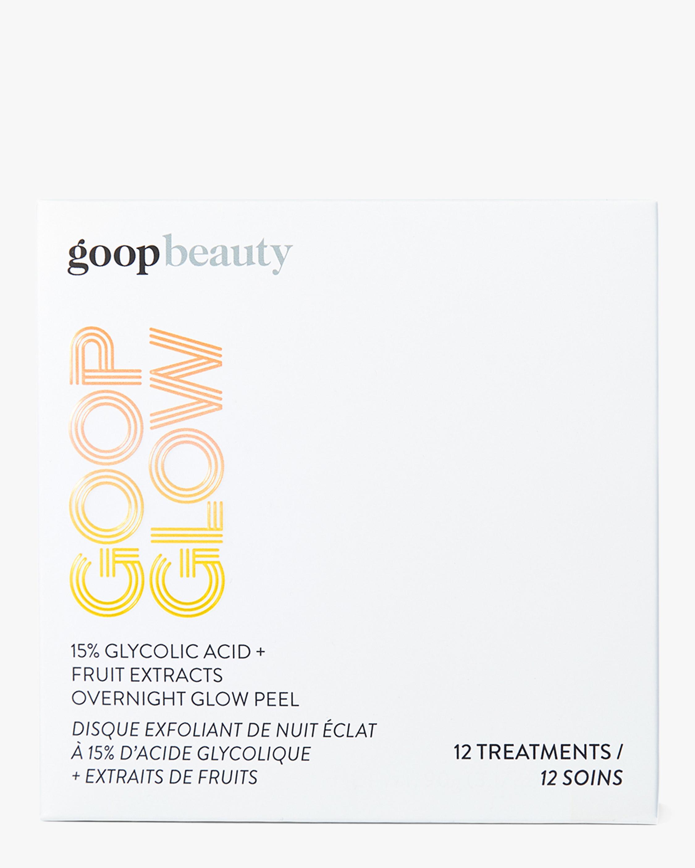 GoopGlow Glycolic Overnight Glow Peel