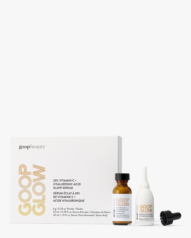 GoopGlow Vitamin C + Hyaluronic Glow Serum 30 ml