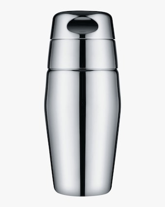 ALESSI Mirror-Polish Cocktail Shaker 2