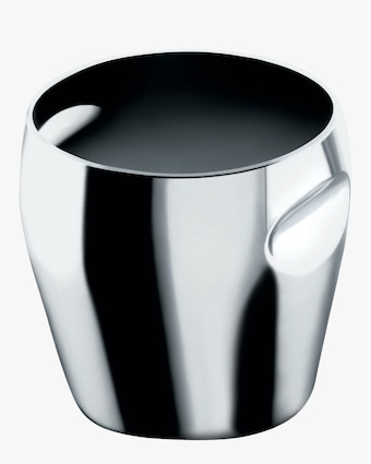 Mirror-Polish Ice Bucket
