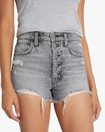 Joe's Jeans The Kinsley Button-Fly Shorts 3