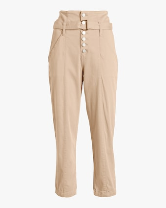 The Paperbag Trousers