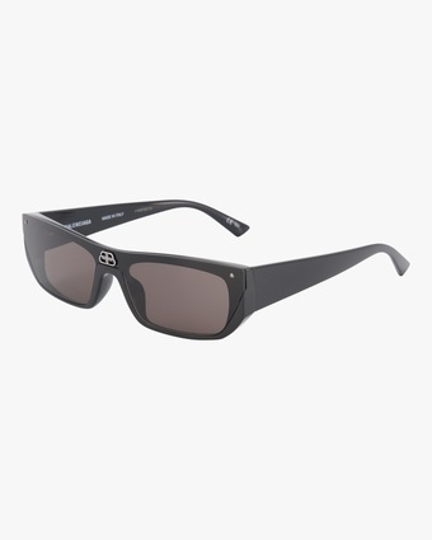 Shield Rectangular Sunglasses