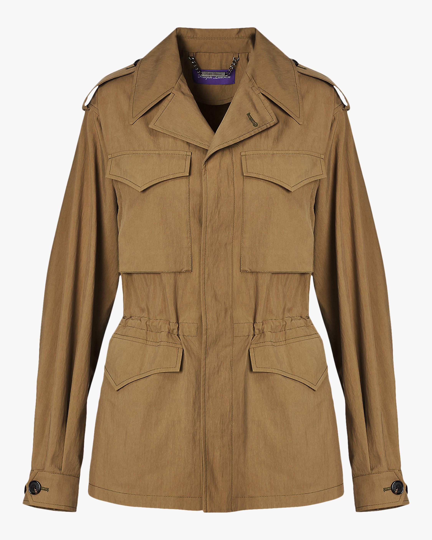 Ralph Lauren Collection Milton Army Field Jacket 0