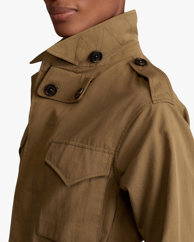 Ralph Lauren Collection Milton Army Field Jacket 5