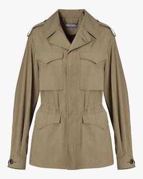 Milton Army Field Jacket