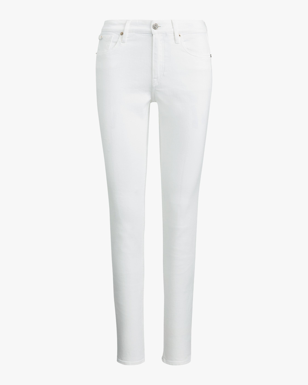 Ralph Lauren Collection 160 Slim Denim Pants 1