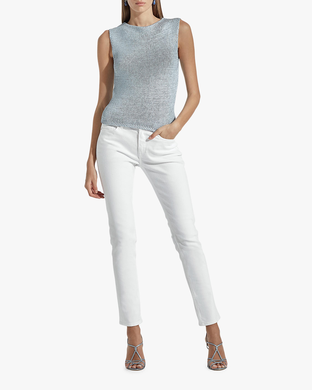 Ralph Lauren Collection 160 Slim Denim Pants 2