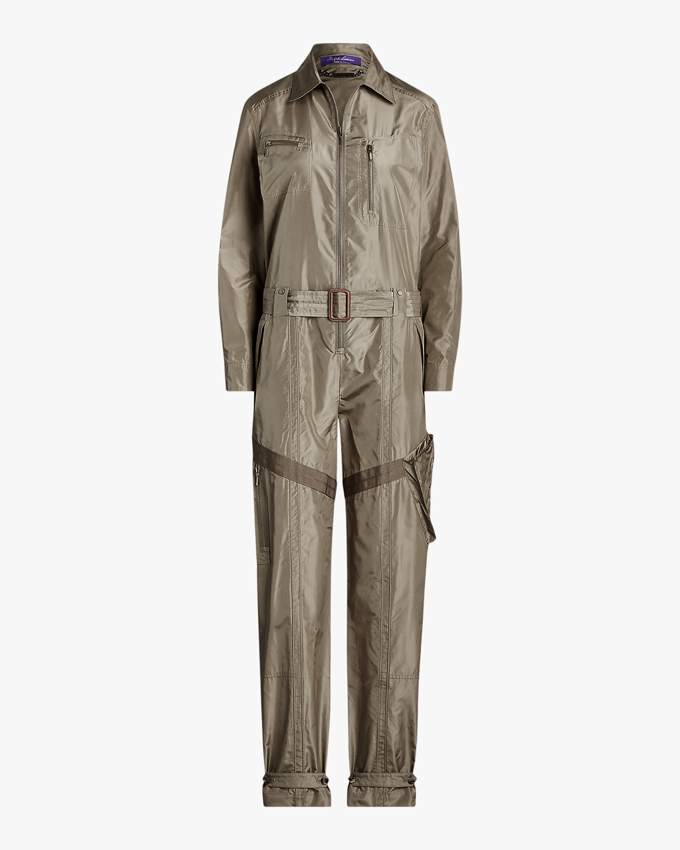 Ralph Lauren Collection Aden Jumpsuit 0