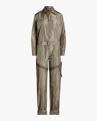 Ralph Lauren Collection Aden Jumpsuit 1