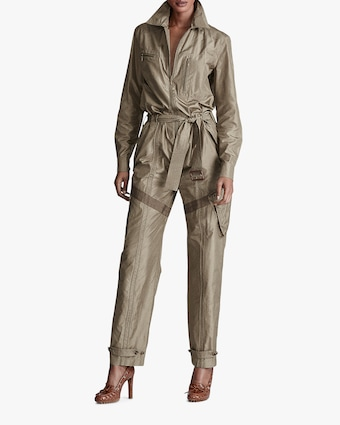 Ralph Lauren Collection Aden Jumpsuit 2