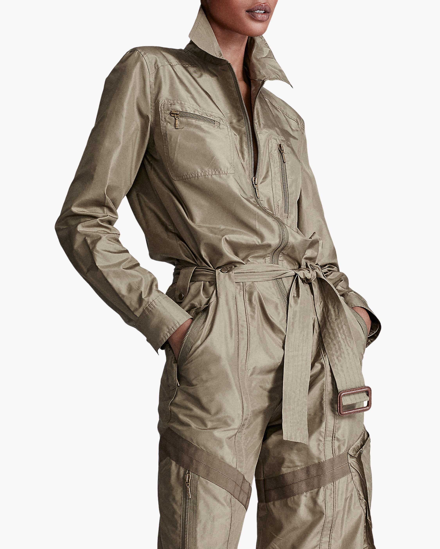 Ralph Lauren Collection Aden Jumpsuit 3