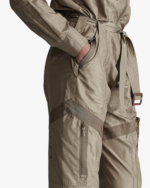 Ralph Lauren Collection Aden Jumpsuit 4