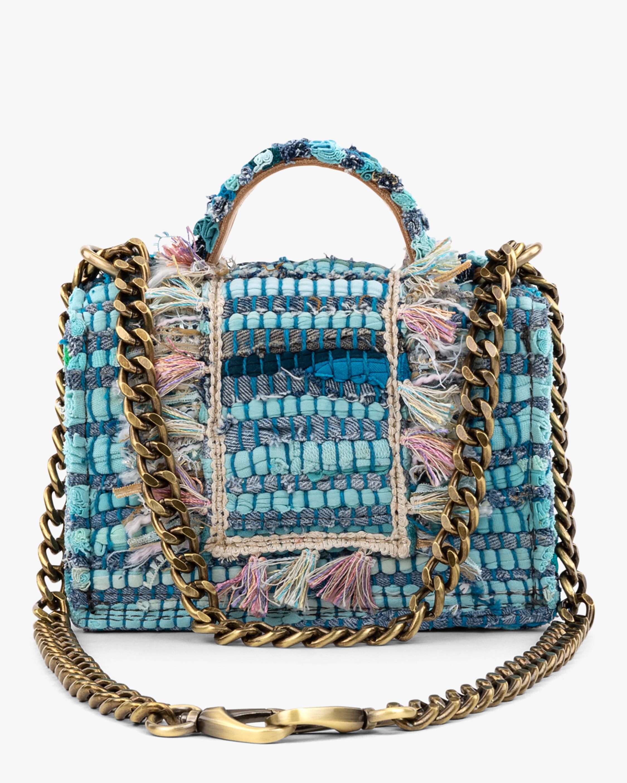 Petite Coins Handbag