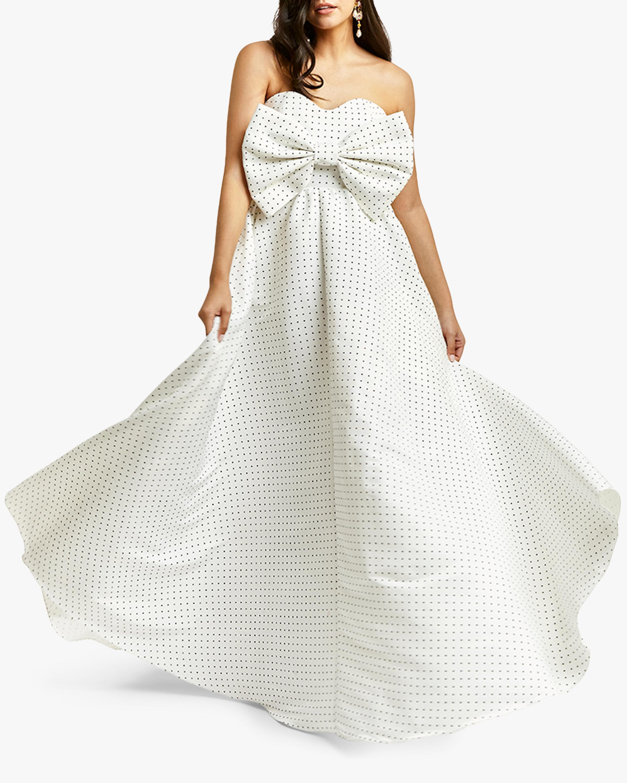 Mestiza Puff Puff Gown 4