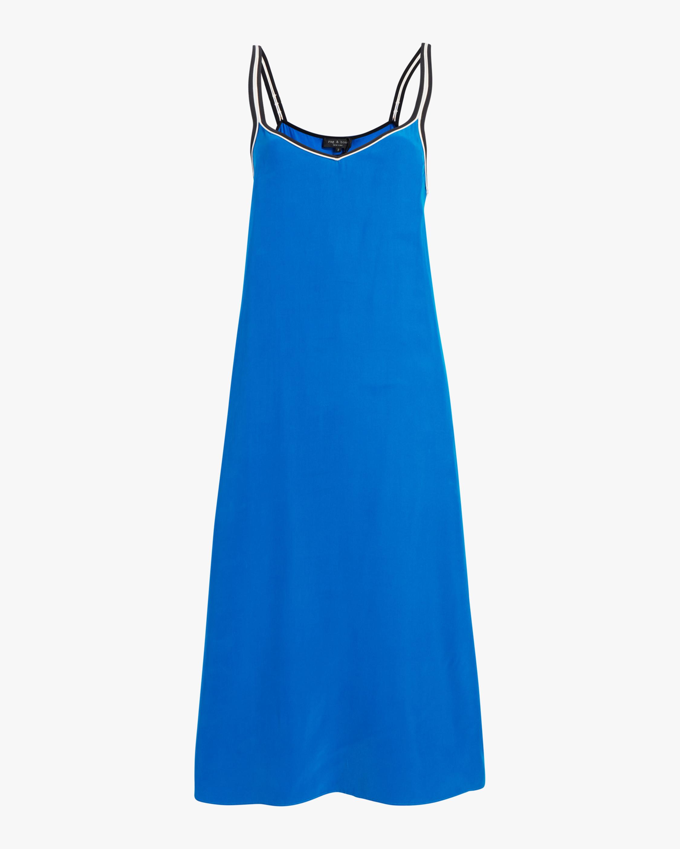 rag & bone Luca Slip Dress 1