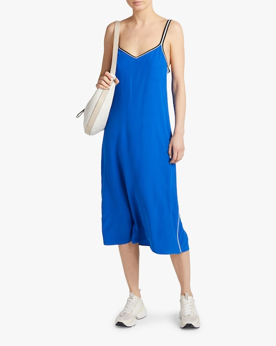 rag & bone Luca Slip Dress 1