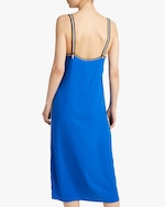 rag & bone Luca Slip Dress 3