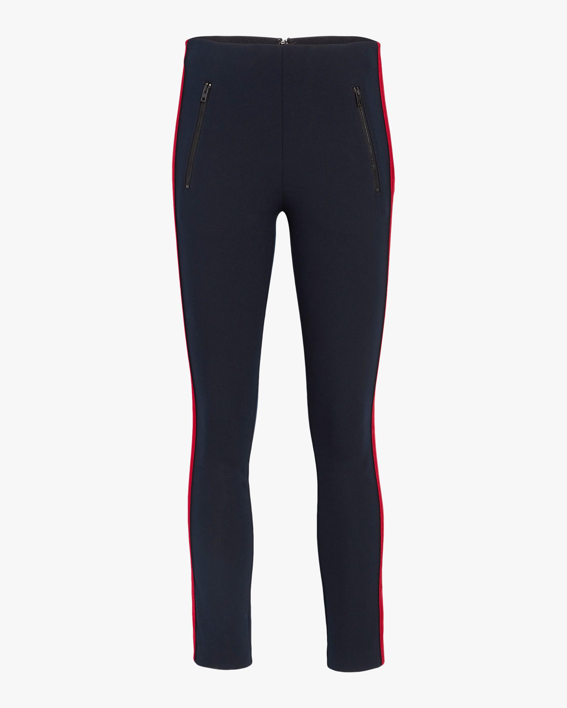 Simone Side-Stripe Pants