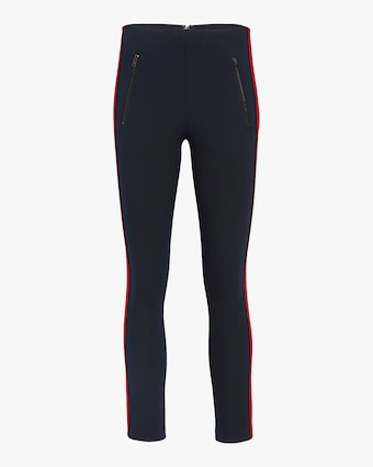 Simone Side-Stripe Pants