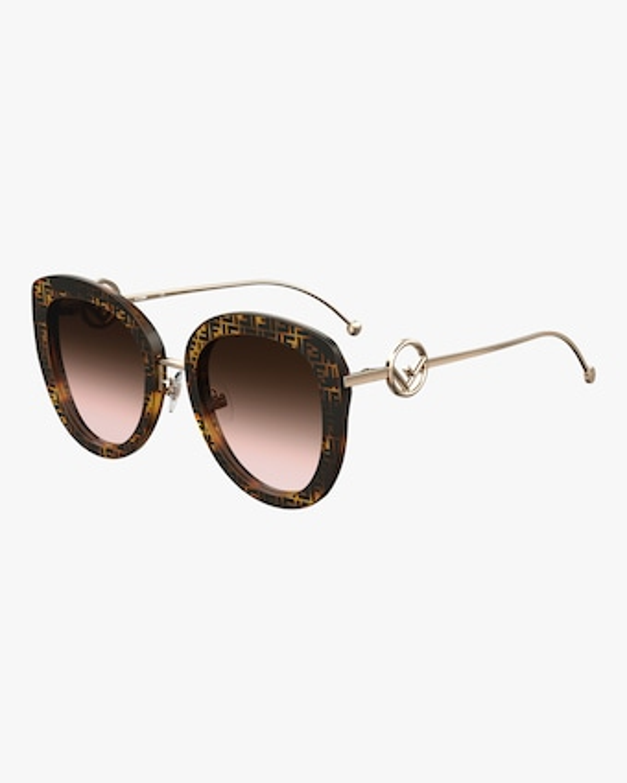 Fendi F Is Fendi Sunglasses 2