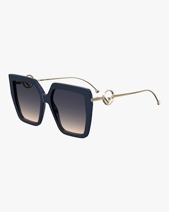 F Is Fendi Sunglasses