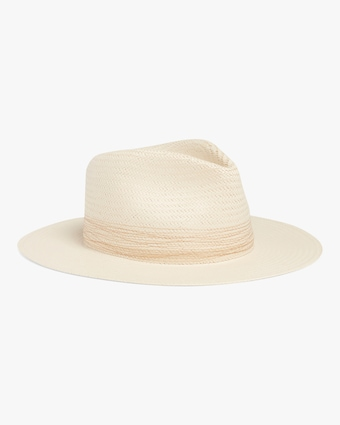 Packable Fedora