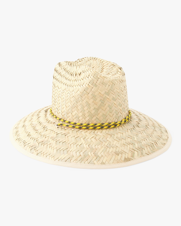 Lifeguard Sun Hat