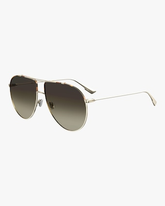Monsieur One Pilot Sunglasses