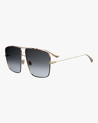 Monsieur Two Navigator Sunglasses