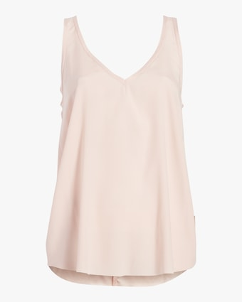 Bella V Neck Tank