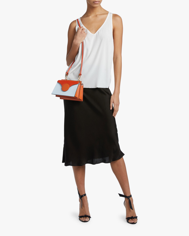 Robbi Slip Skirt