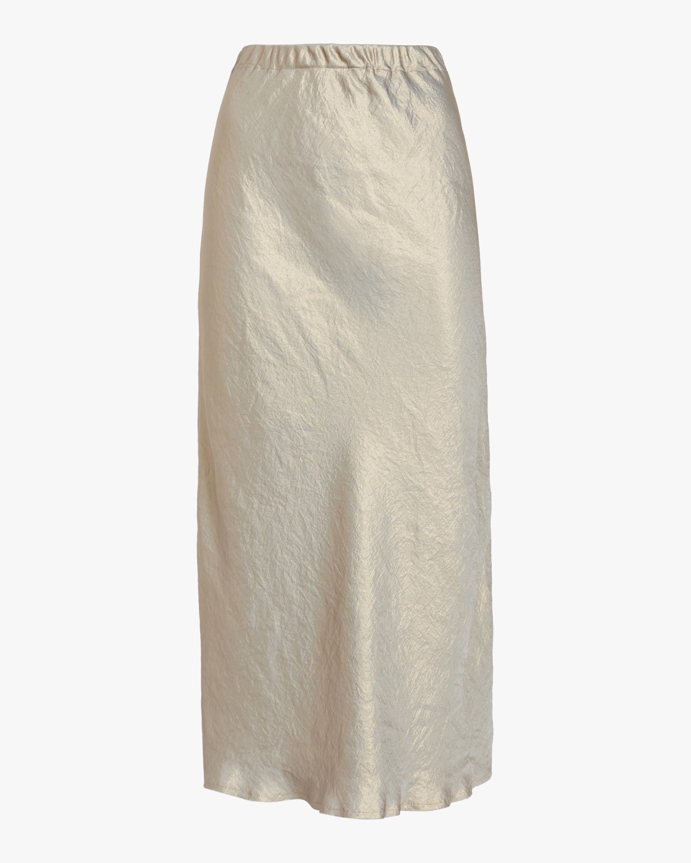 Roberta Slip Skirt