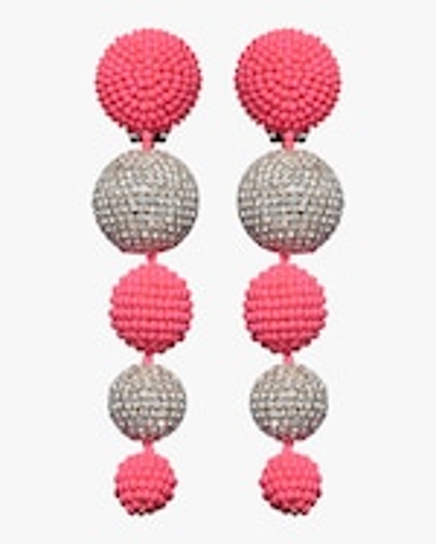 Sachin and Babi Mura Clip-On Earrings 0