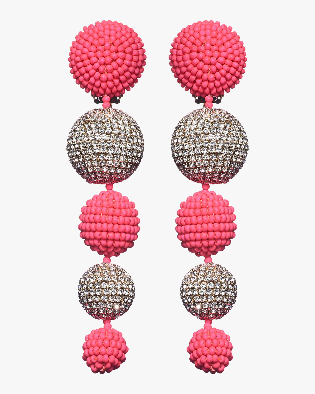 Mura Clip-On Earrings